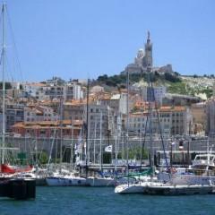 Séjour à Marseille