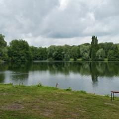 Journée découverte de l'étang de la Nacelle