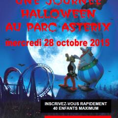 Journée Halloween