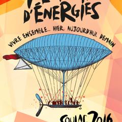 Soulac 2016 : Festival d'Energies