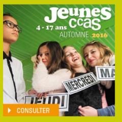 Catalogue Jeunes Automne 2016