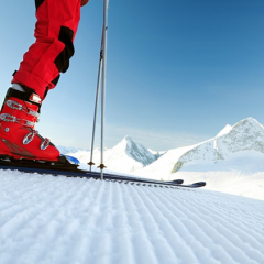 Semaine de ski à Morillon