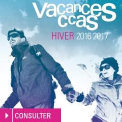 Catalogue Hiver CCAS 2016 – 2017