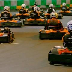 Karting et Winscape