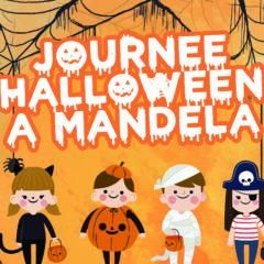 Journée Halloween à Mandela