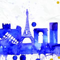 Journée Parisienne