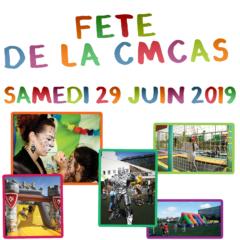 Fête de la CMCAS 2019