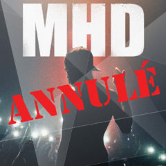 Annulation Concert MHD