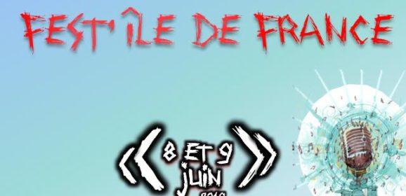 Fest'Ile de France