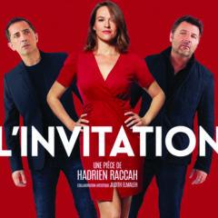 Sortie Théâtre : L'invitation