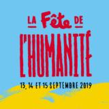 Fête de l'Humanité du 13 au 15 septembre 2019