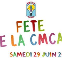 Retour en images sur la Fête de la CMCAS 2019