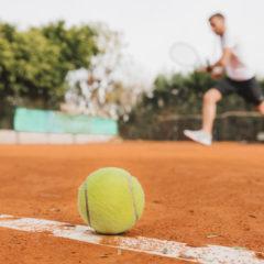 ASGP – Section Tennis – Journées Portes Ouvertes