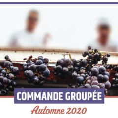 Domaines et Villages – Commande groupée Automne 2020
