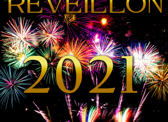 Réveillon du Jour de l'an 2021