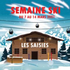 Semaine ski 2021