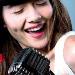 Apprendre à chanter avec Anacours Musique