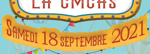 Retour sur la Fête de la CMCAS 2021