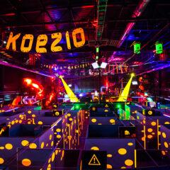 Journée au Koezio pour les ados